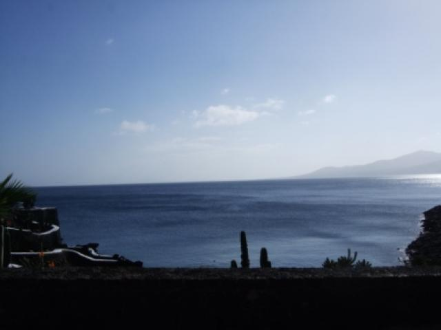 View from Scotch Corner in the Old Town - 27 Lago Verde, Puerto del Carmen, Lanzarote